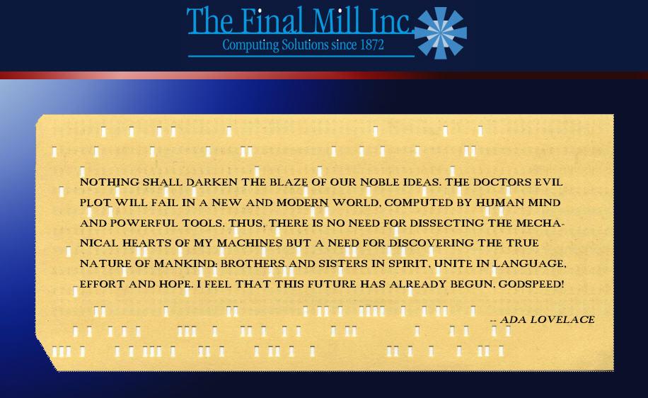 finalmill