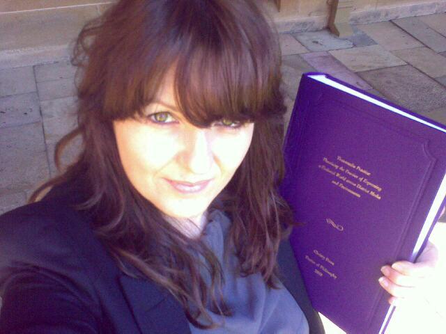 Christy dena phd thesis