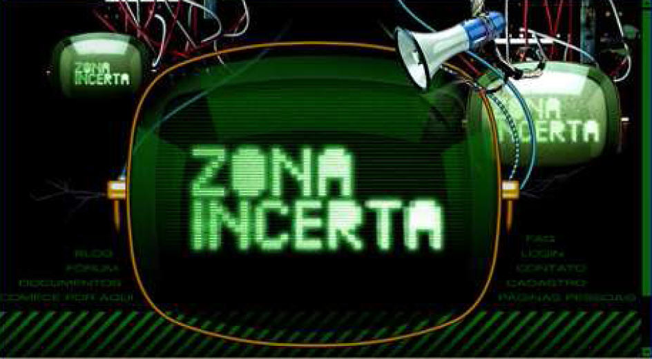 Zona Incerta index
